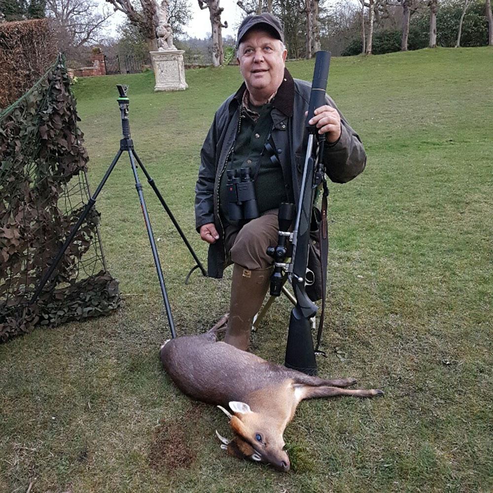 RR Weltweites Jagen | England