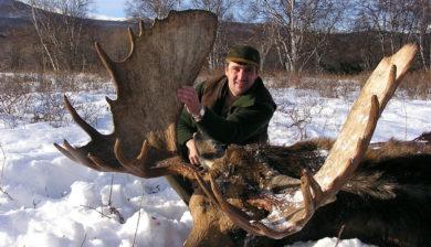 RR Weltweites Jagen | Kamchatka