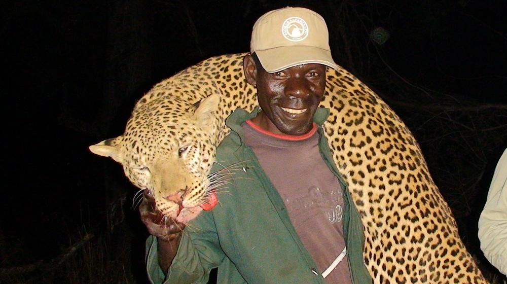 RR Weltweites Jagen | Sambia