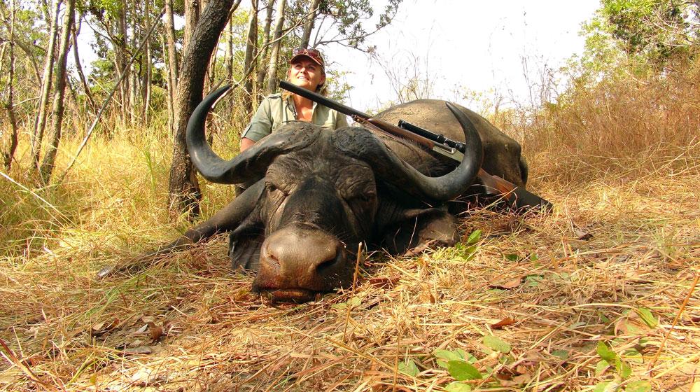 RR Weltweites Jagen | Tansania