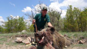 RR Weltweites Jagen | Türkei
