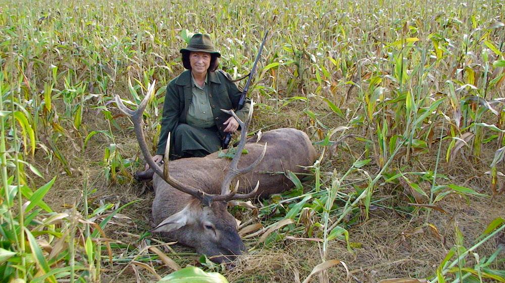 RR Weltweites Jagen | Ungarn