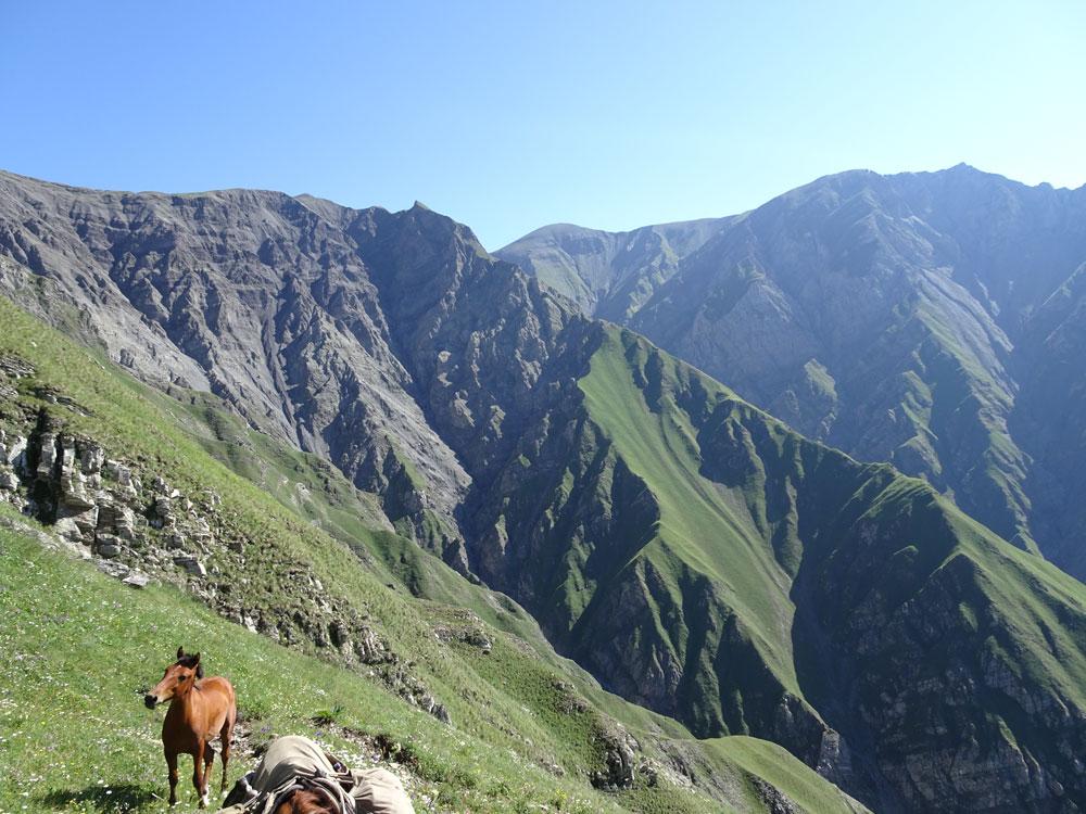 RR Weltweites Jagen | Aserbaidschan