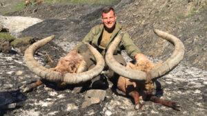 RR weltweites Jagen Aserbaidschan
