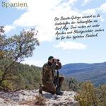 Jagen Weltweit - Bericht RR Spanien