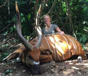 RR Weltweites Jagen   Kamerun