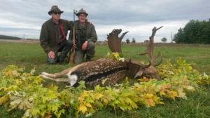 RR - Weltweites Jagen | Ungarn