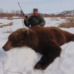 RR weltweites jagen | Baer